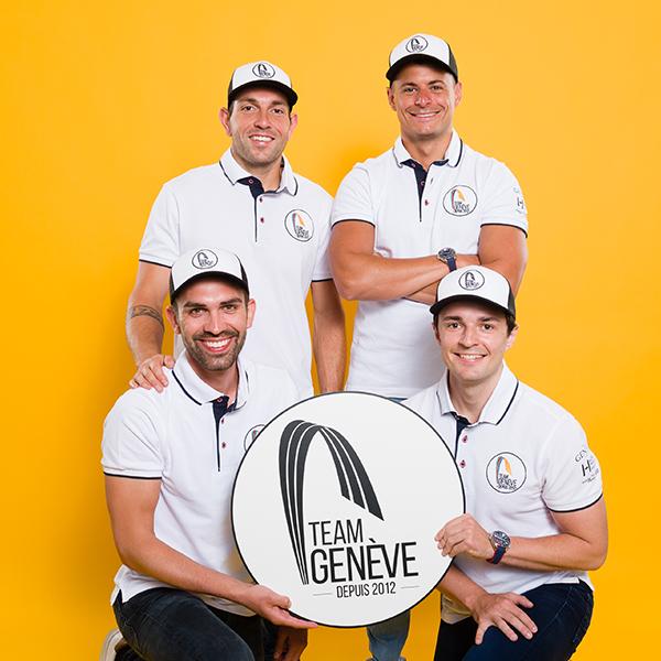 Team De Cruz