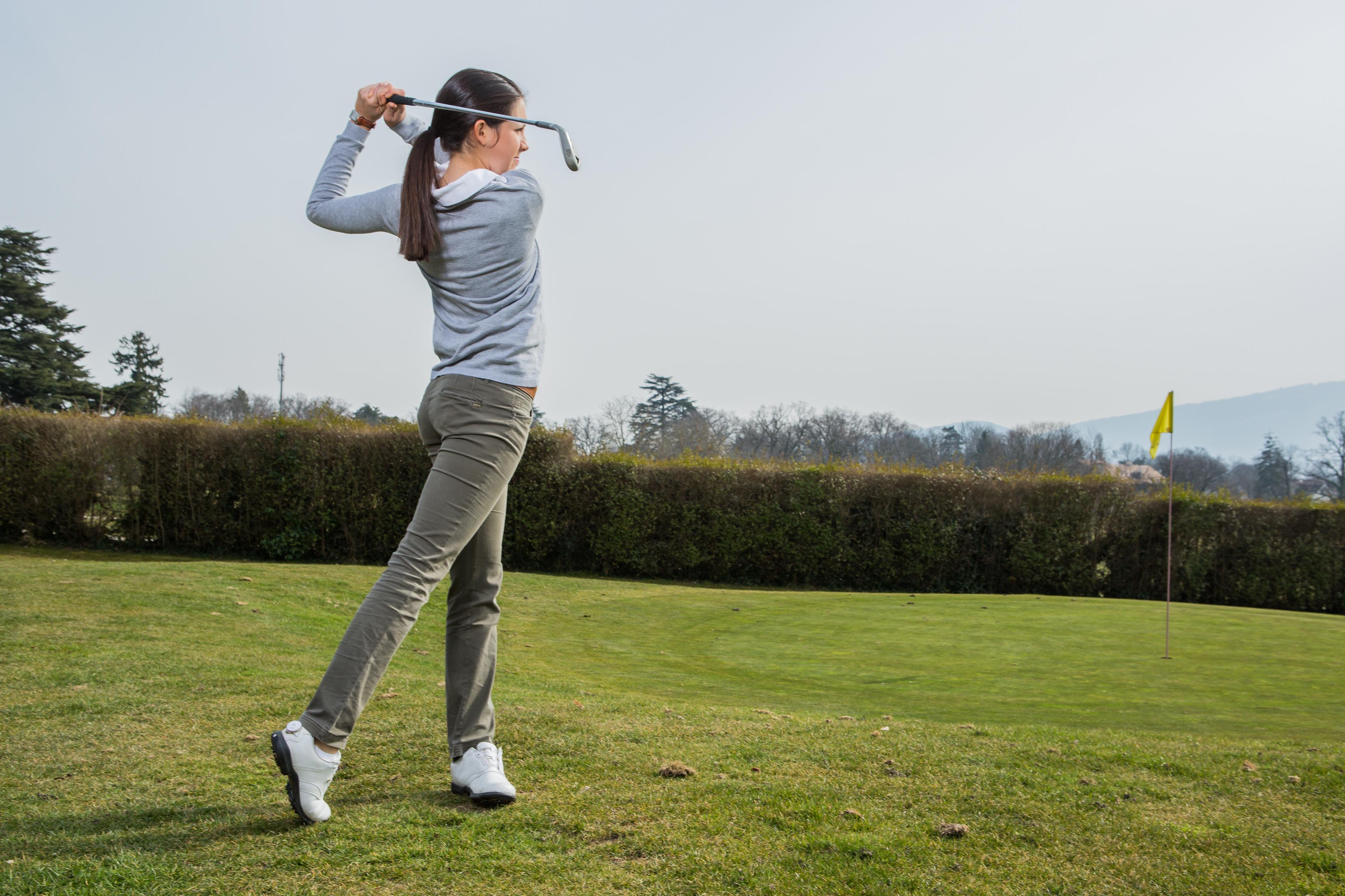 site rencontre golfeurs