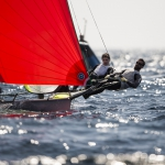 © Sailing Energy - Palma