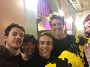 Soirée Starlette - Team Genève