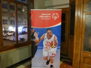 Special Olympics Switzerland