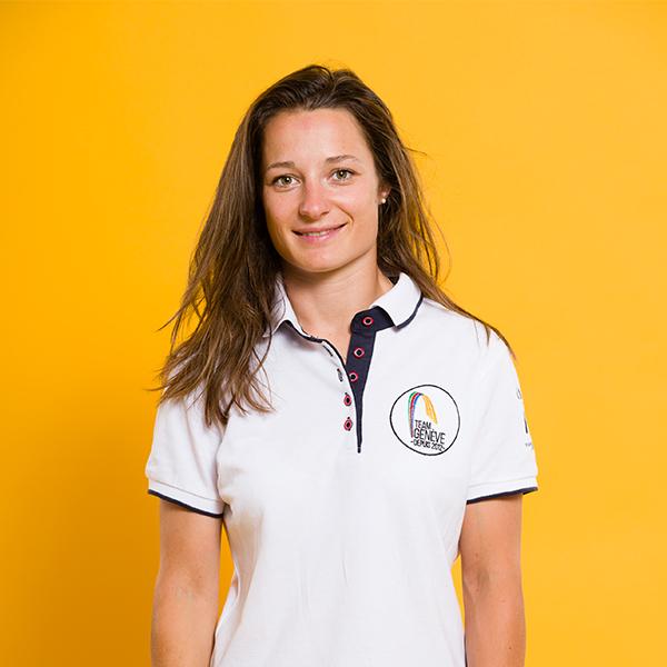 Sarah Höfflin