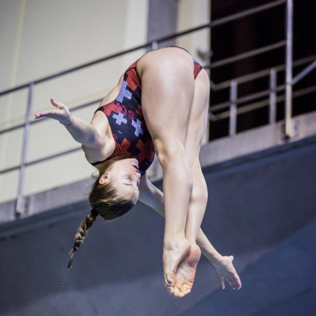 Michelle Heimberg