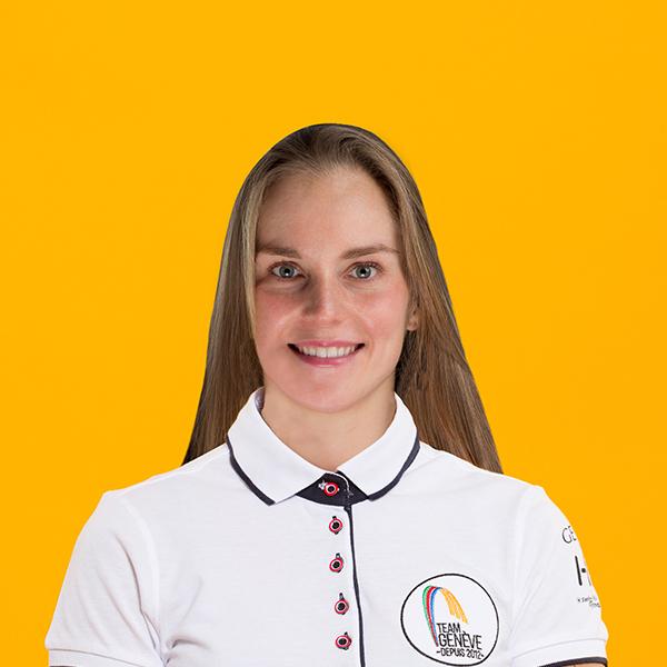 Sasha Touretski